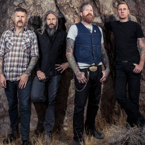 Mastodon zveřejnili ukázku z nově chystaného alba