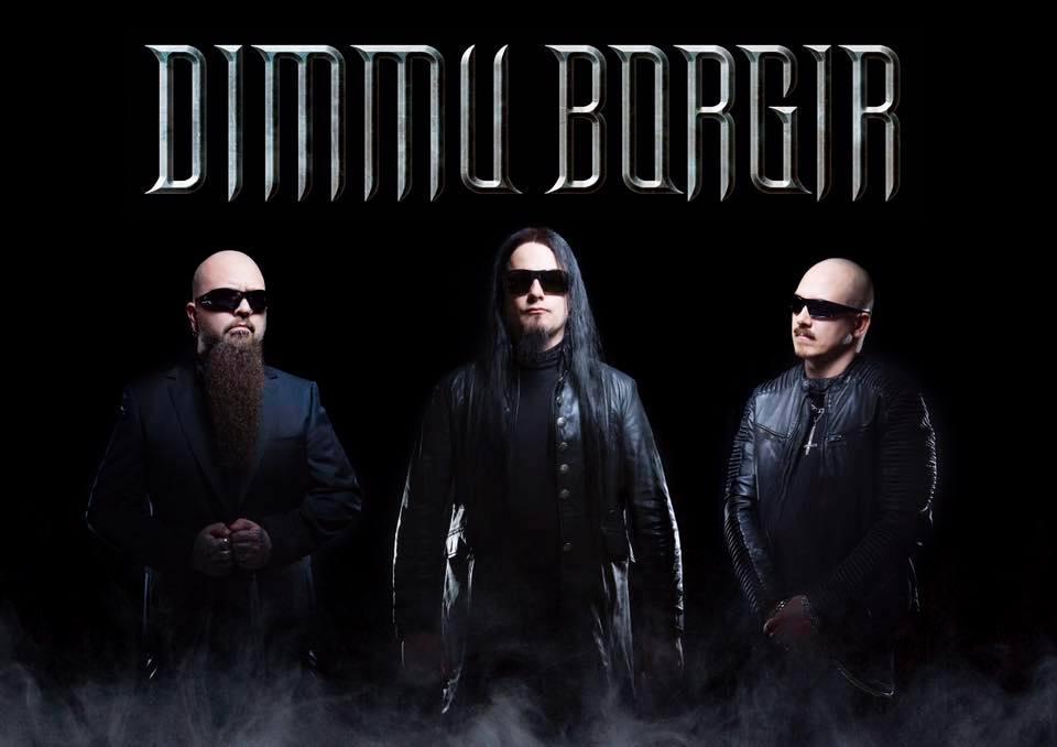 Dimmu Borgir přichází s novým DVD