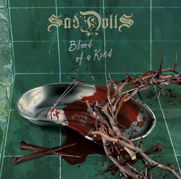 SadDoLLs a ich nový album
