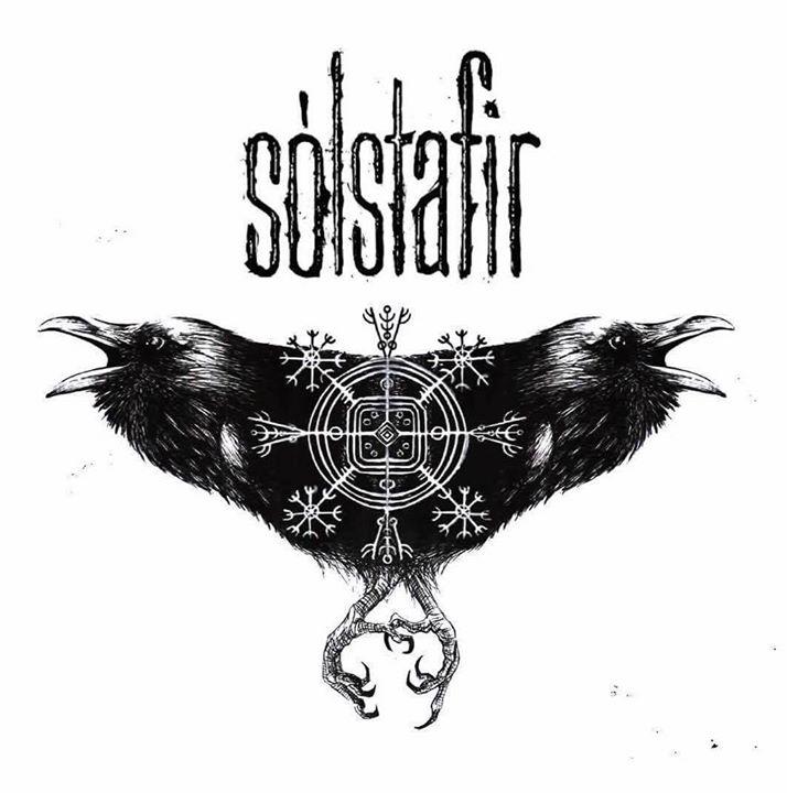 Nové album Sólstafir se blíží