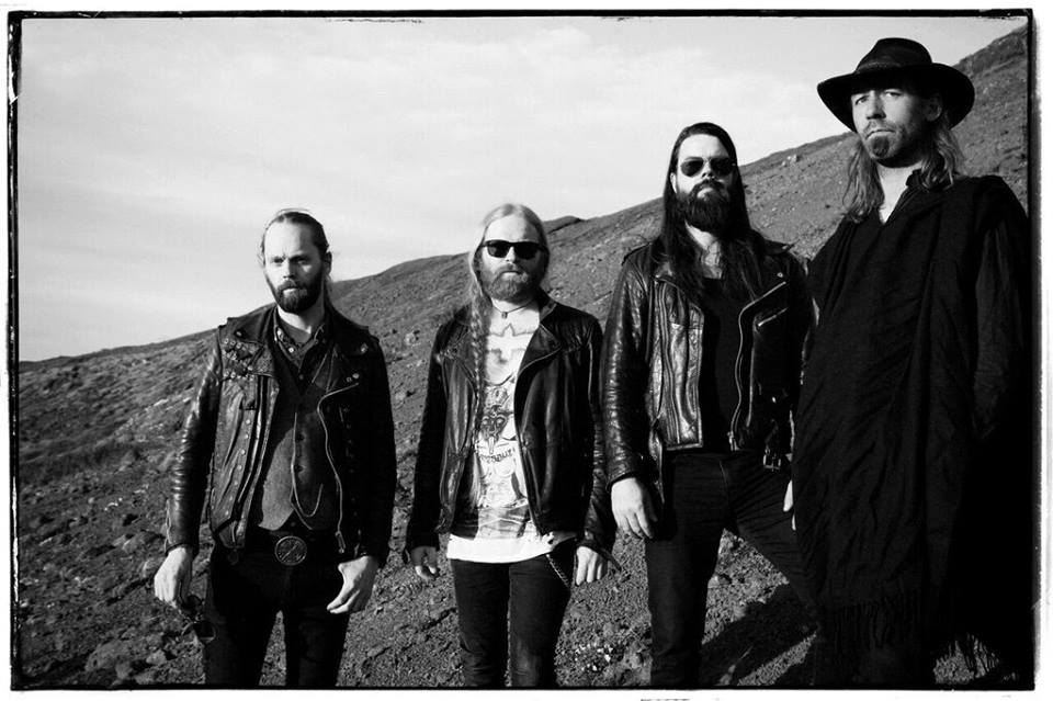 Sólstafir ohlašují nové album