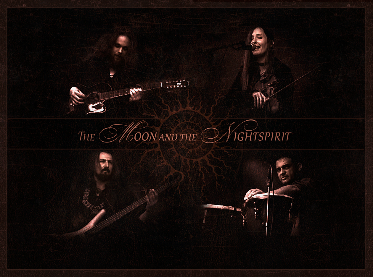 Interview with Gergely Cseh from The Moon and the Nightspirit
