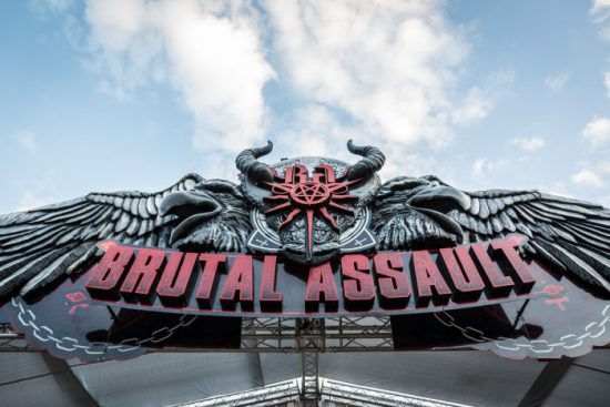 Wardruna na Brutal Assaultu!