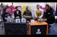 Obscuro TV – Čtvrtý díl | Jako hosté Public Relations (Soutěž o nové album)