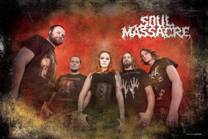 Soul Massacre lákají na svůj debut