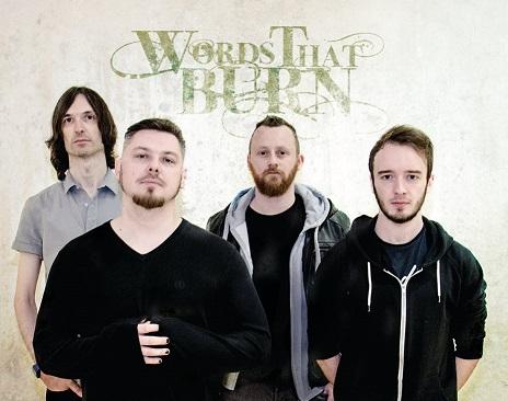 God Dethroned a Words That Burn s novými videi