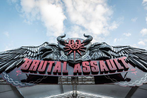 Brutal Assault: stage novinky a spolupráce se Sea Shepherd