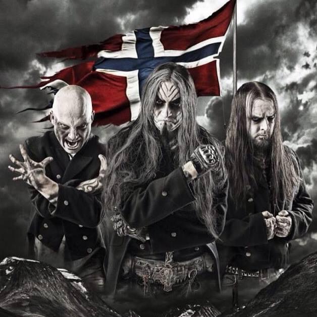 Dimmu Borgir ohlásili první singl z nové desky. Konečně.