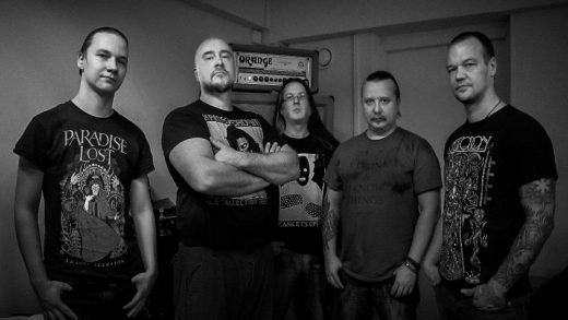Interview with Jukka Kolehmainen/Abhorrence: We needed a good reason to put it back together