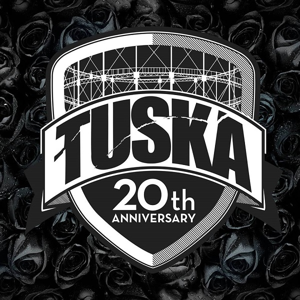 TUSKA schedule: Tight!