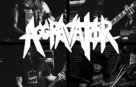 We know first: MuSick Attack Productions signed US thrash metal AGGRAVATOR