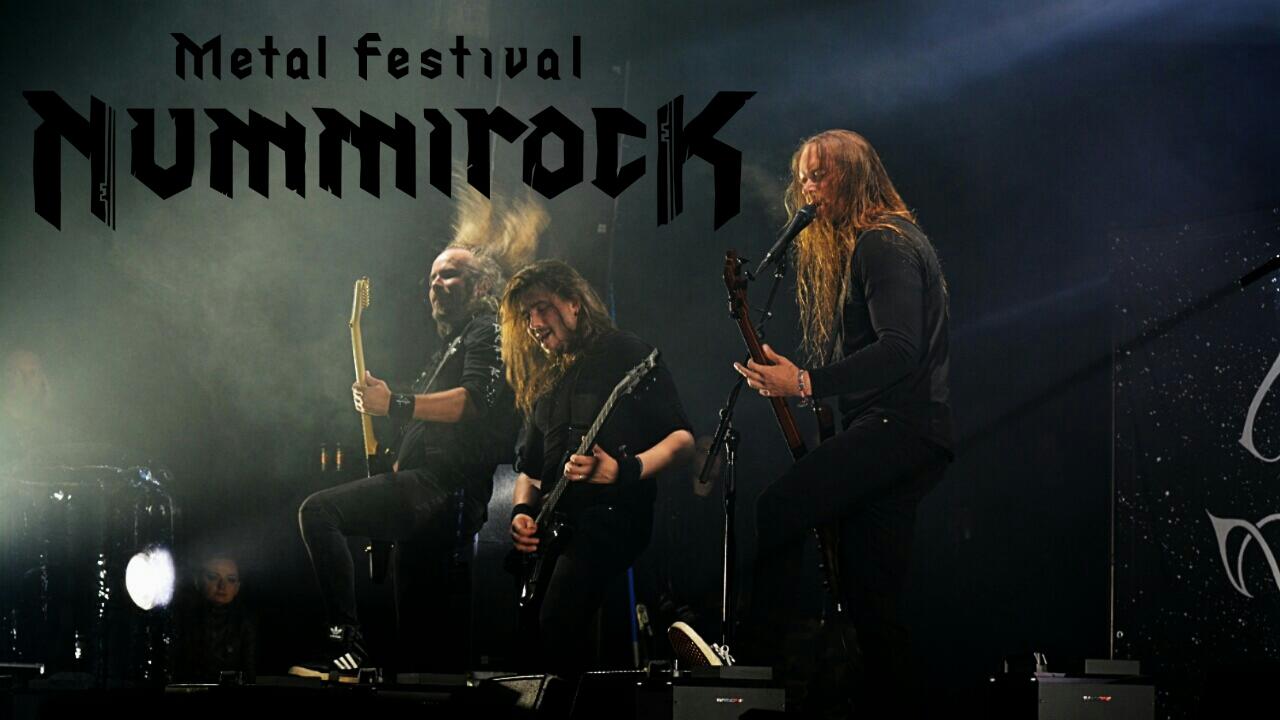Ohlédnutí: Obscuro.cz na Nummirock festivalu