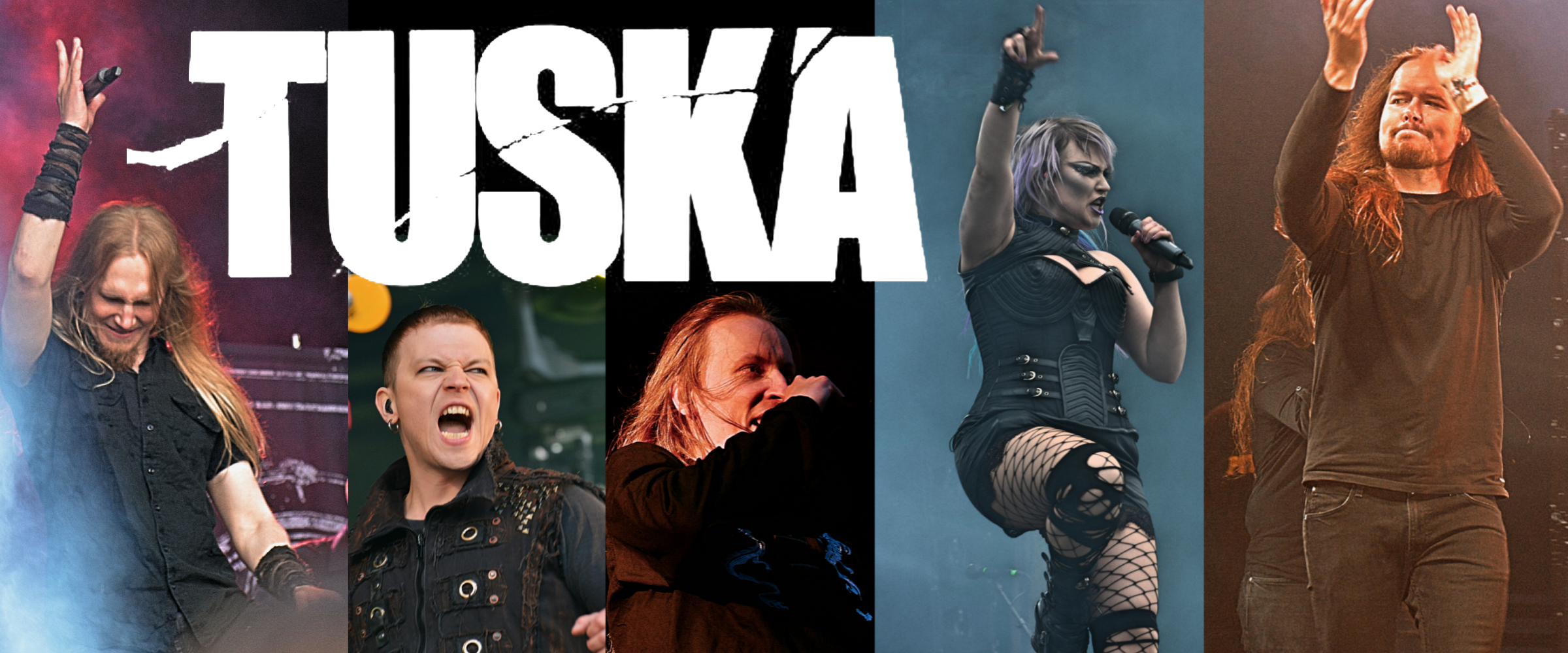 Tuska count down!