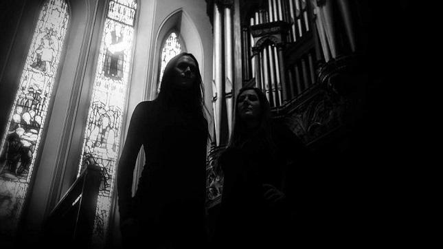 Členové Cradle Of Filth a Ne Obliviscaris mají vlastní hudební projekt!