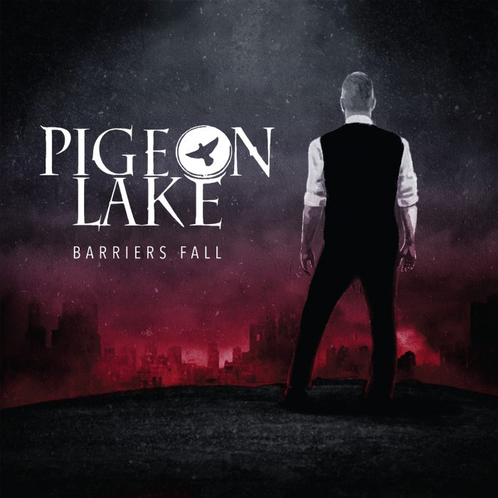 Pigeon Lake - Barriers Fall