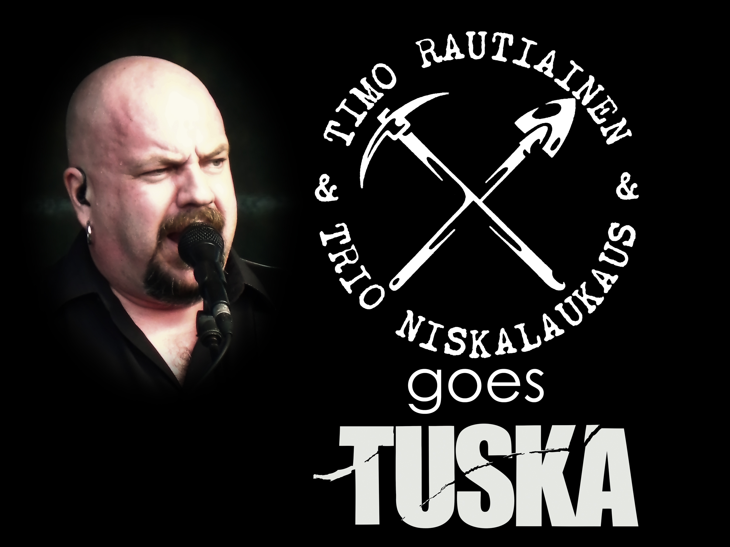 Obscuro goes Tuska,  preview pt 2: Tuska pioneers back on stage