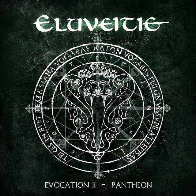 Eluveitie s dalším songem