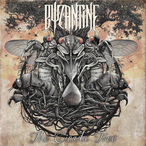 Byzantine: nový videoklip a vydané album