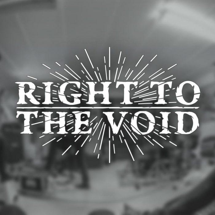 Right to the Void mají hotové nové EP