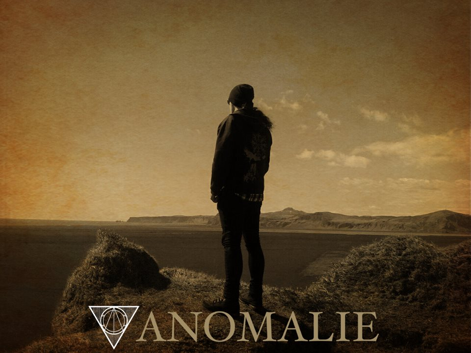Recenze: Anomalie – Visions