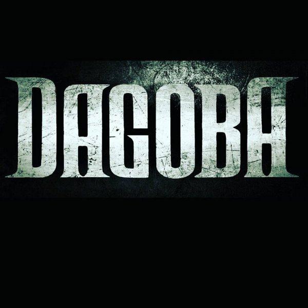 Dagoba – černá hvězda na obzoru
