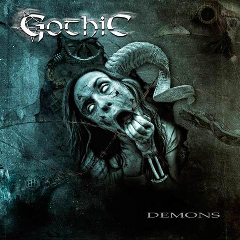Recenze: Gothic – Demons