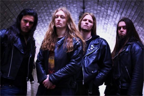 Britští Savage Messiah budou vydávat nové album