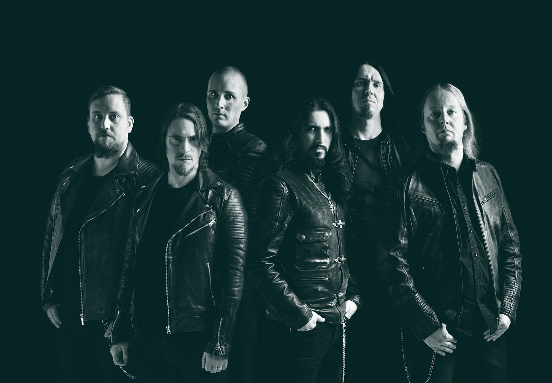 The Jam Session in the Head – Meeting Jarkko Lunnas, Damnation Plan