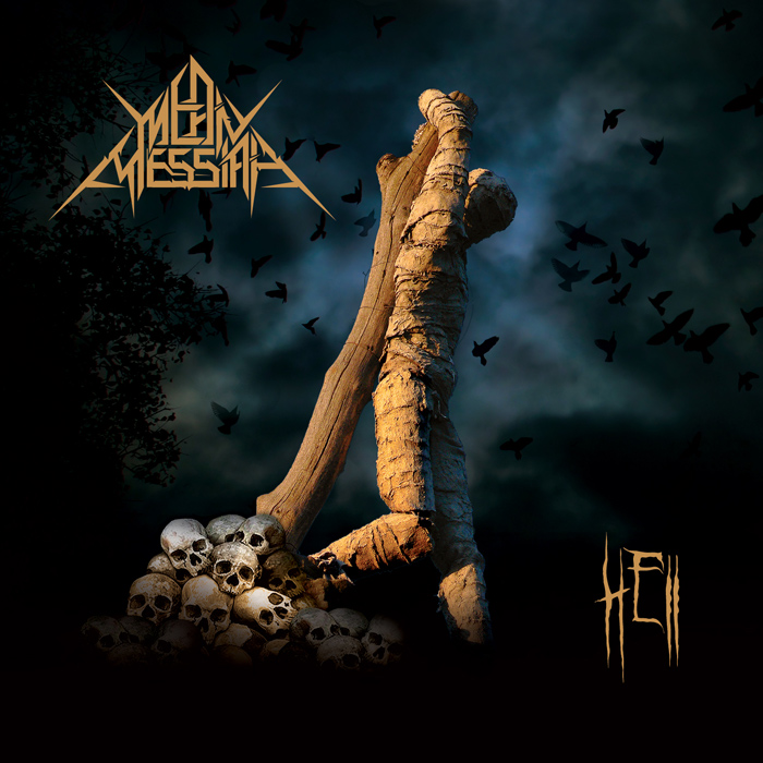 Recenze: Mean Messiah – Hell