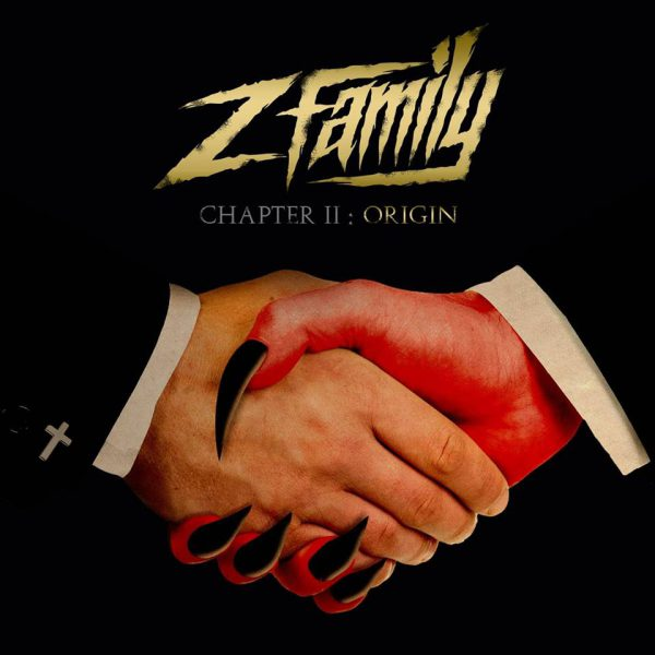 Z Family – podmanivá hudba francouzského metalového projektu