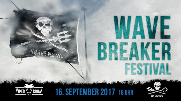 Report: Wave Breaker Festival