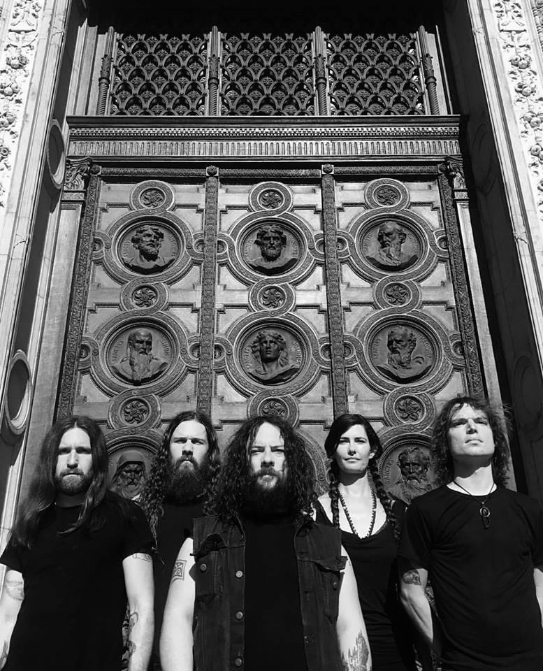 Wolves in the Throne Room vyráží podpořit nové album po Evropě