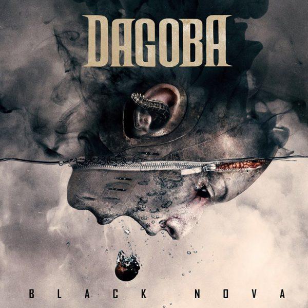 Recenze: Dagoba – Black Nova