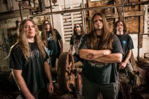 Cannibal Corpse podle všeho přijdou o kytaristu Pat O'Briana