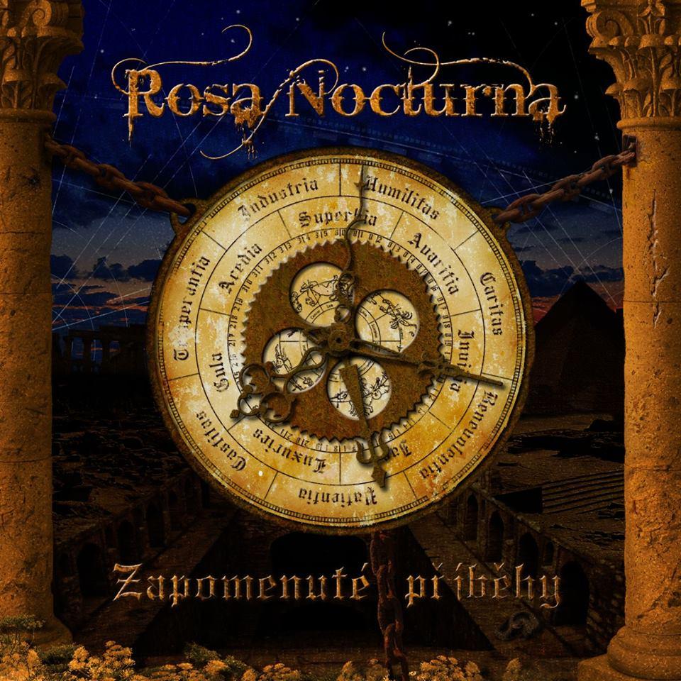 Rosa Nocturna o novém albu