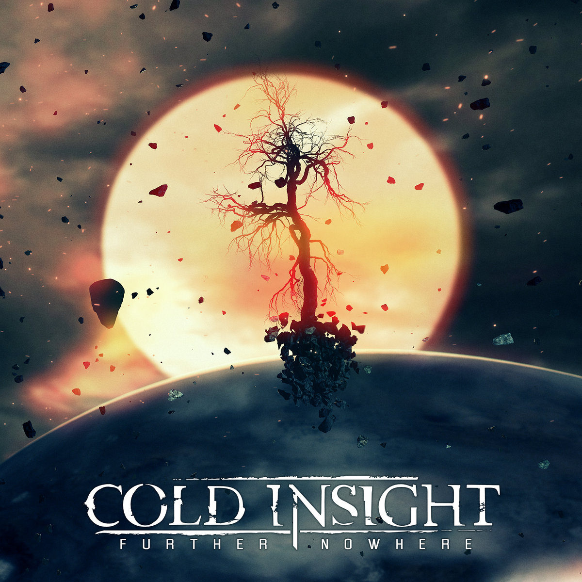 Recenze: Cold Insight – Further Nowhere