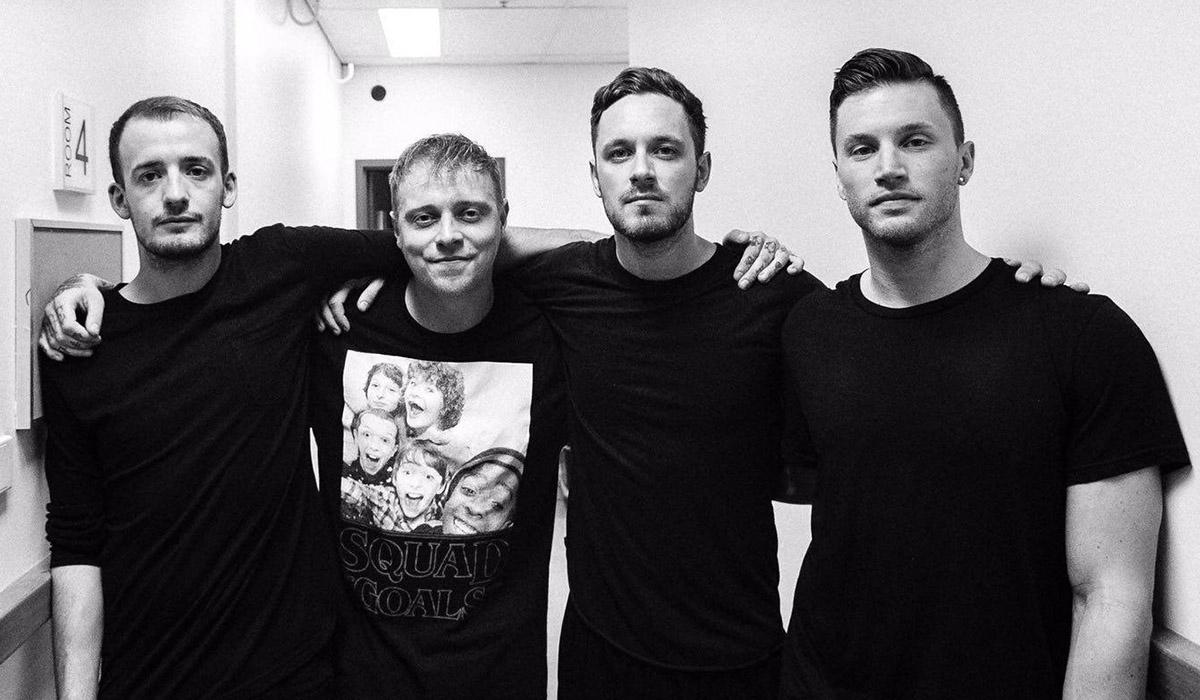 Architects s novou skladbou, která je předzvěstí dalšího alba!