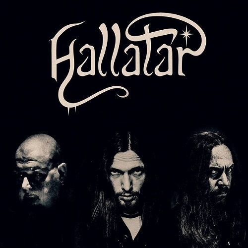 "Recenze: Hallatar – ""No Stars Upon the Bridge"""