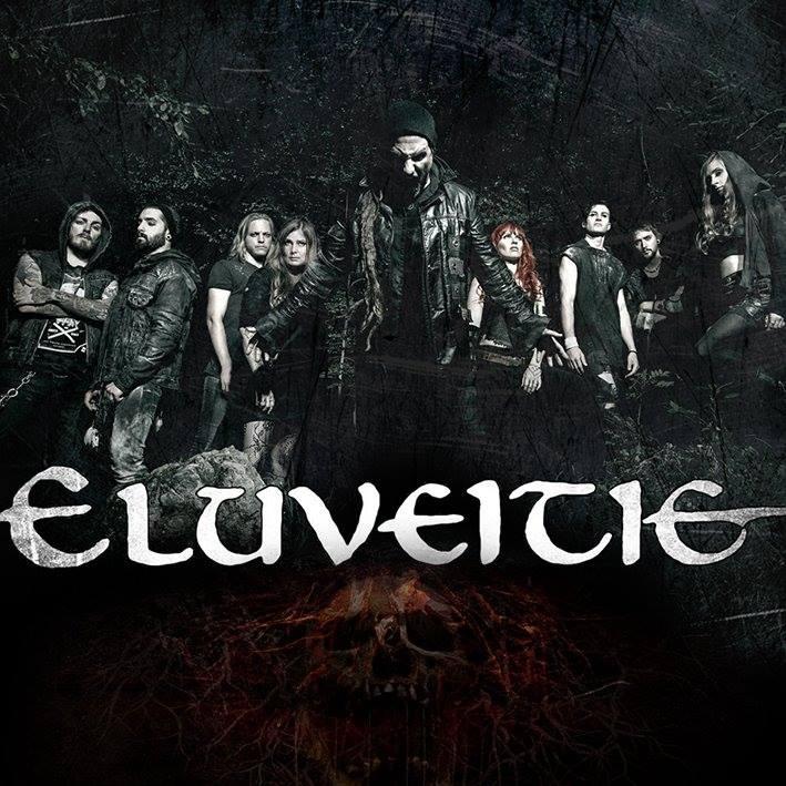 Eluveitie s novým singlem opět přitvrzují!