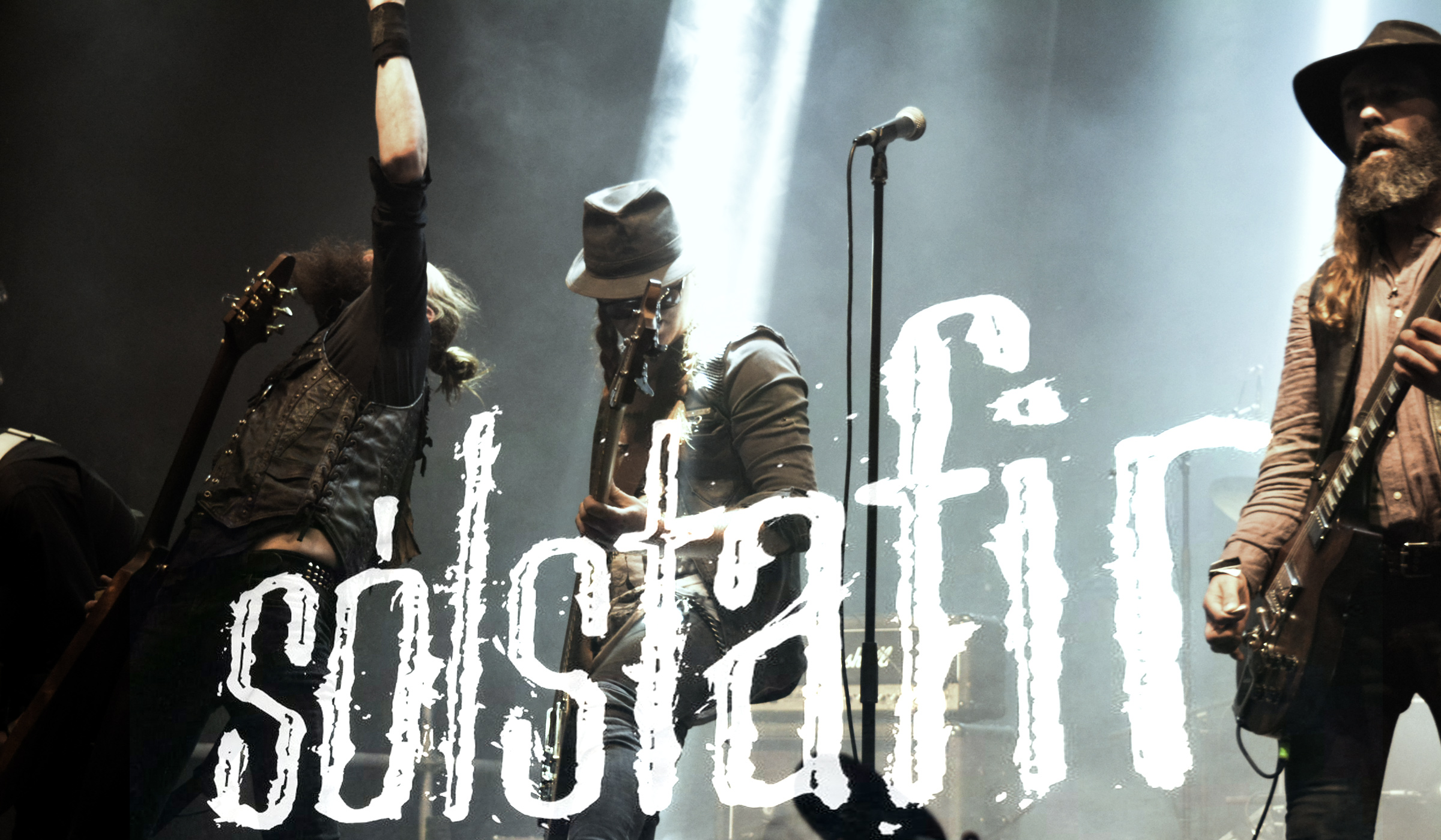 What is metal? – Interview with Adalbjörn/Solstafir