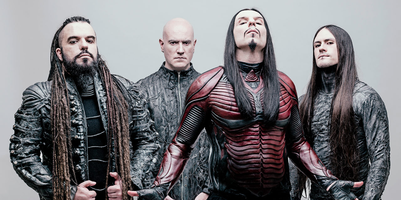 Nové video Septicflesh