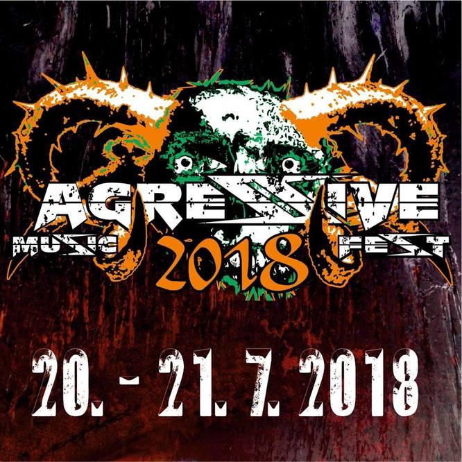 Pět přírůstků na Agressive Music Fest
