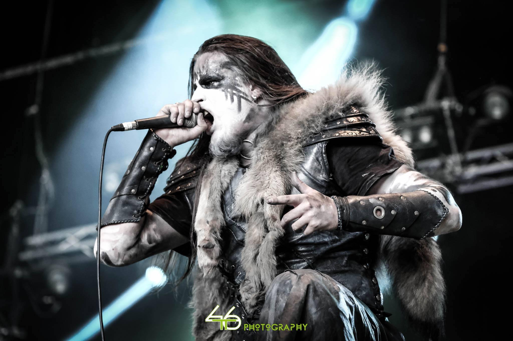 Rozhovor: Alexey z Welicoruss nejenom o Hellhammer Festivalu