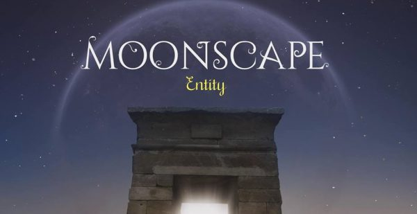 Recenze: Moonscape – Entity