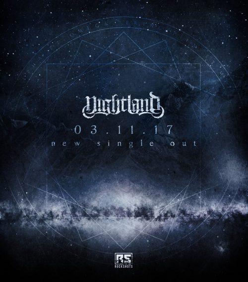 Nightland s novým singlem