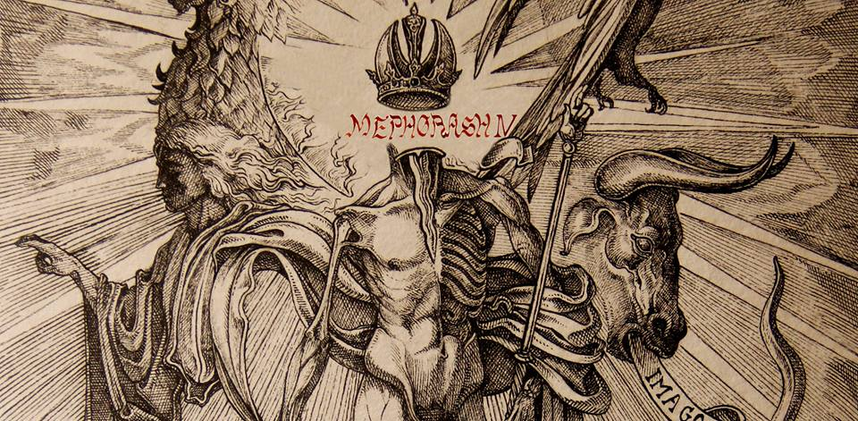"Mephorash – ""777: Third Woe"""