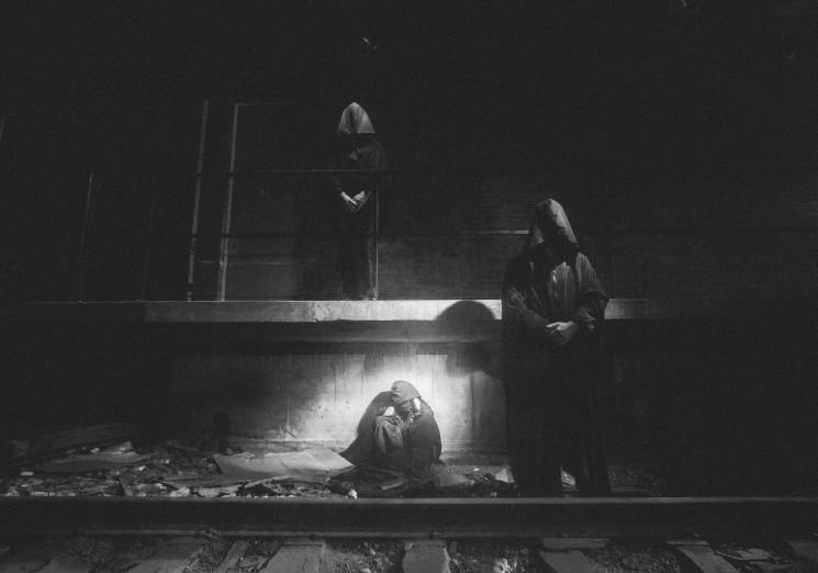 Čtyři odstíny černé: tipy na blackmetalová alba, která vyšla v listopadu