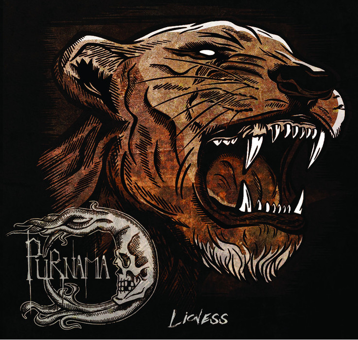 Recenze: Purnama – Lioness