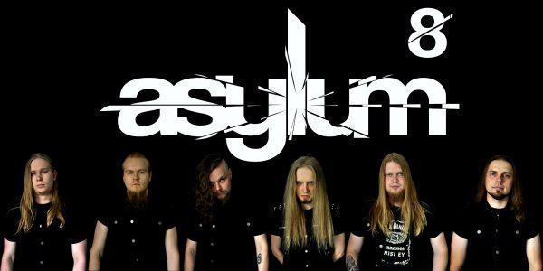 Recenze: Asylum 8 – Repressed