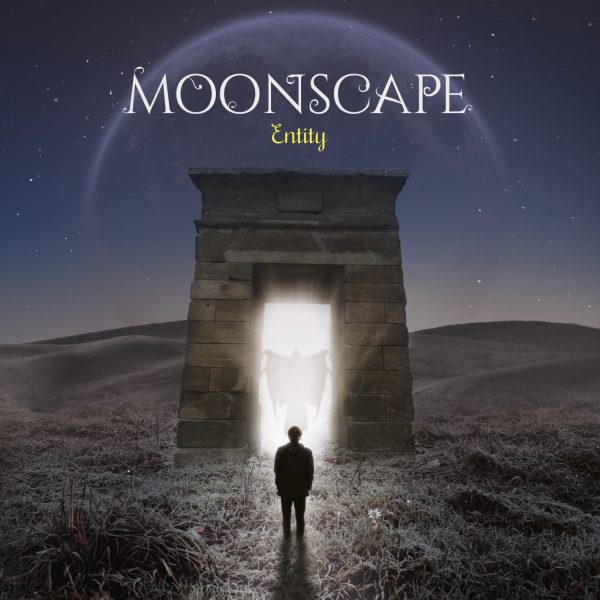 Moonscape - Entity
